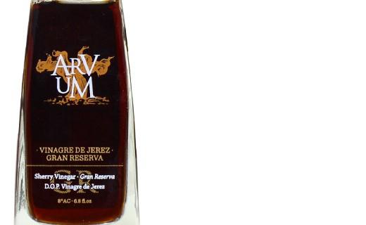Aceto di Sherry D.O.P. Gran Reserva - Arvum