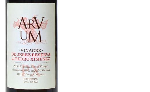 Aceto di Sherry D.O.P. Reserva al Pedro Ximenez - Arvum