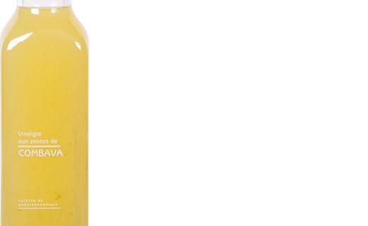 Aceto alle scorze di Combava - Libeluile
