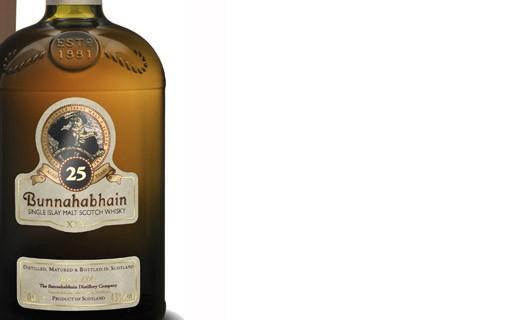 Whisky Bunnahabhain 25 anni - Bunnahabhain